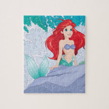 Ariel   Let's Do This Jigsaw Puzzle