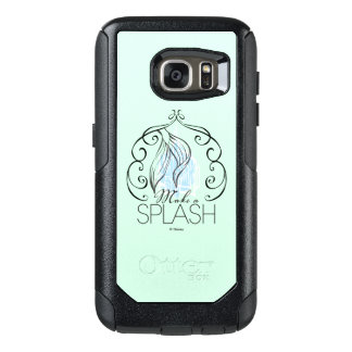 Ariel | Make A Splash OtterBox Samsung Galaxy S7 Case