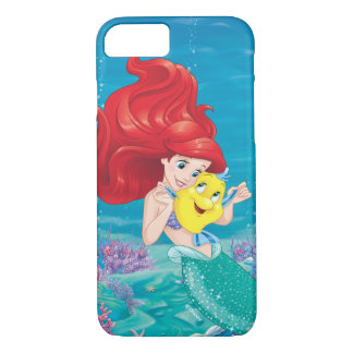 Ariel | Make Time For Buddies iPhone 7 Case