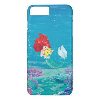 Ariel | Make Time For Buddies iPhone 8 Plus/7 Plus Case