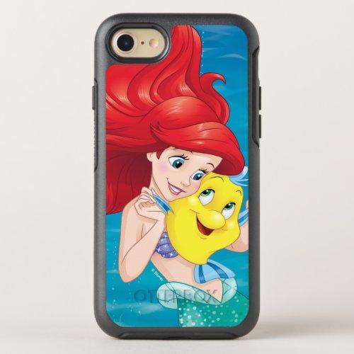 Ariel | Make Time For Buddies Phone Case