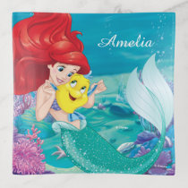 Ariel | Make Time For Buddies Trinket Trays
