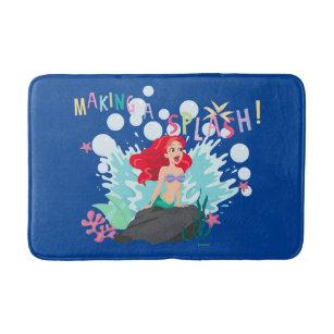 Little Mermaid Bathroom Accessories, Little Mermaid Bathroom Accessories