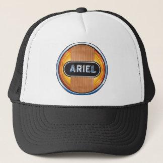 Ariel Motorcycles Trucker Hat