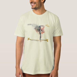 Ariel Organic T-Shirt