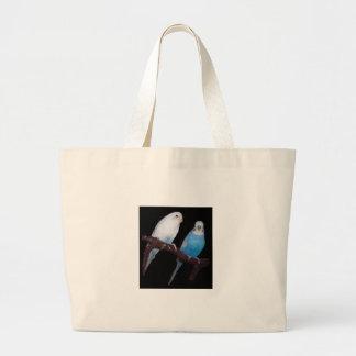 Ariel Oscar budgie drybrush bag