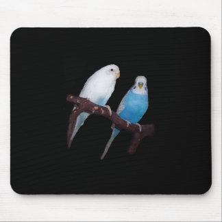 Ariel Oscar mousepad