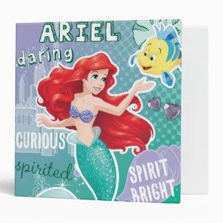 Ariel - princesa brillante del alcohol