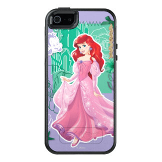 Ariel - princesa enérgica funda otterbox para iPhone 5/5s/SE
