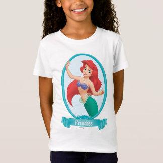 Ariel Princess T-Shirt