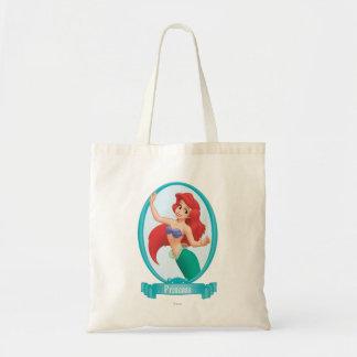 Ariel Princess Tote Bag