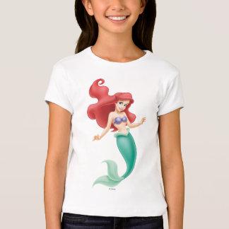 Ariel que nada playera