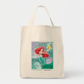 Ariel - Spirit Bright Princess Tote Bag