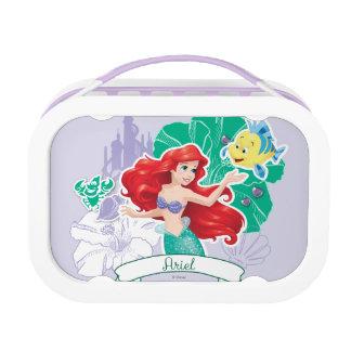 Ariel - Spirited Lunchbox