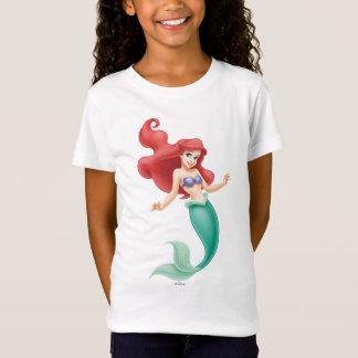 Ariel Swimming T-Shirt