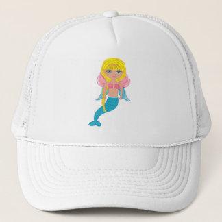 Ariel te Merfaery Hat/Cap Trucker Hat