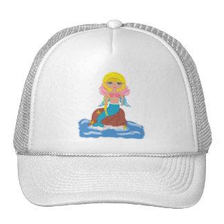 Ariel the Merfaery Cap Trucker Hat