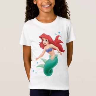 Ariel with Bubbles T-Shirt