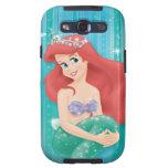 Ariel y castillo samsung galaxy s3 carcasas