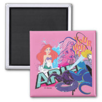 Ariel   Your Voice Magnet