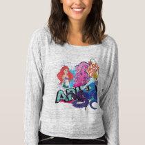 Ariel | Your Voice T-shirt