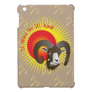 Aries 21. March until 20 April iPad mini covering iPad Mini Case