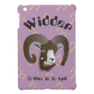 Aries 21. March until 20 April iPad mini covering iPad Mini Cover