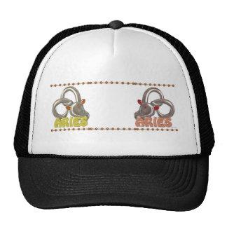 Aries Aries zodiac astrology mugmates Trucker Hat
