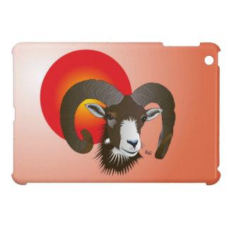 Aries - asterisks iPad mini covering Cover For The iPad Mini