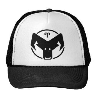 Aries Astrology Trucker Hat