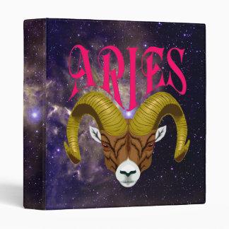 Aries Binder