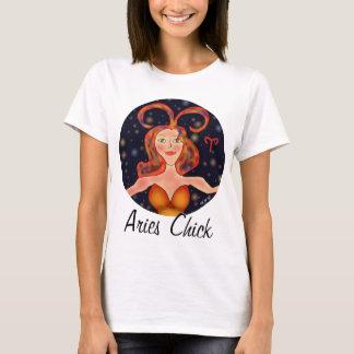 Aries Chick T-Shirt