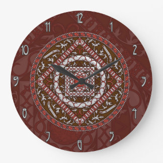 Aries Clock