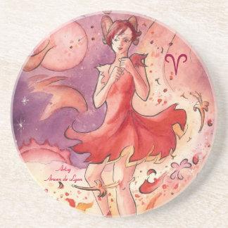 Aries Coasters