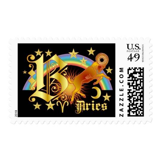 Aries-Design-1-B Postage