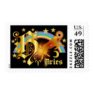 Aries-Design-1-H Stamps
