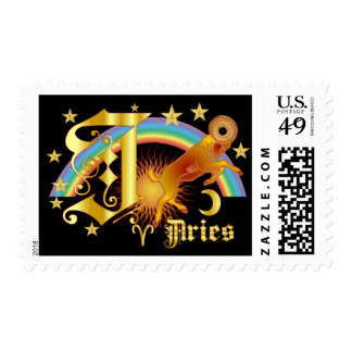 Aries-Design-1-I Postage