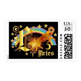 Aries-Design-1-L Postage