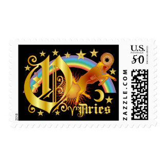 Aries-Design-1-O Postage