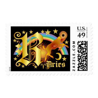 Aries-Design-1-R Postage