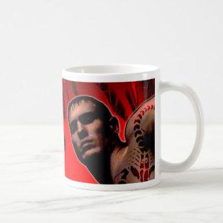 Aries Dreamchild Shark Head Coffee Mug