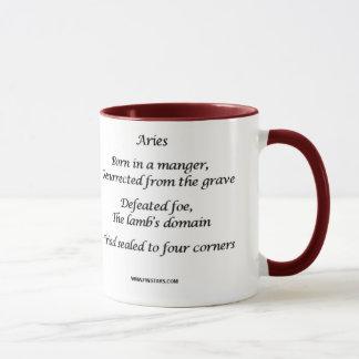 Aries DreamMaker Mug