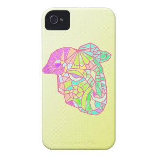 Aries el espolón - iPhone 4 cárcasa