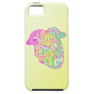 Aries el espolón - iPhone 5 carcasa
