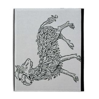 Aries (el espolón) un ejemplo del 'Poeticon
