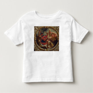 Aries, from the Signs of the Zodiac T-shirts