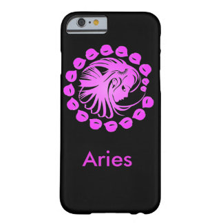 Aries Funda Barely There iPhone 6