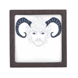 Aries Gift Box