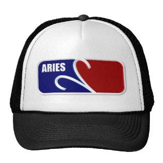 aries gorras