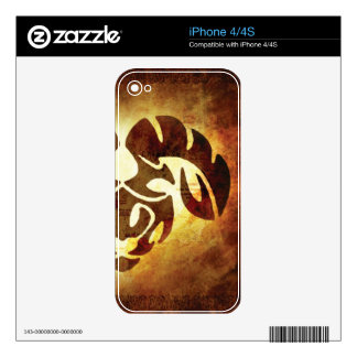 Aries Horoscope iPhone 4 Skins